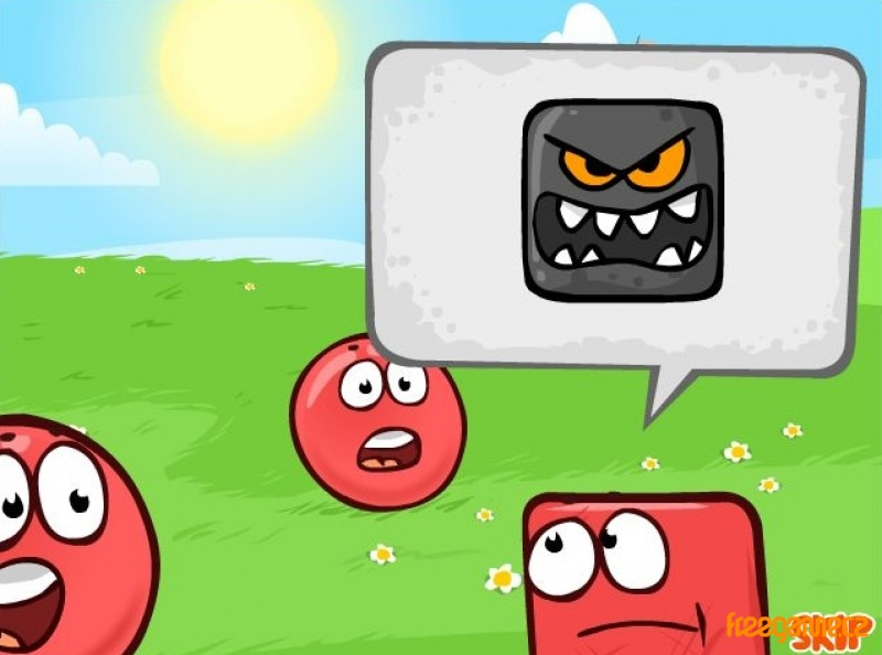 red ball 4 free online game