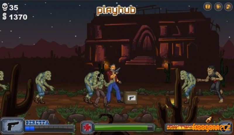 tequila zombies freegamearchivecom