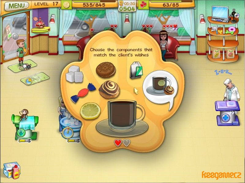 Pet Show Craze - Download Free Games for PC