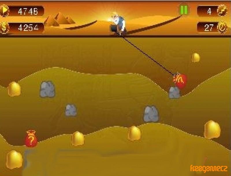 gold miner in 2