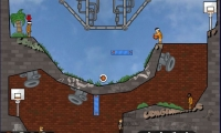 Basket Balls: Level Pack