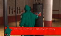Boxing Manager Game