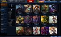 League of Legends - perfect game?