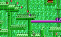 Commander Keen: Marooned on Mars (remake)