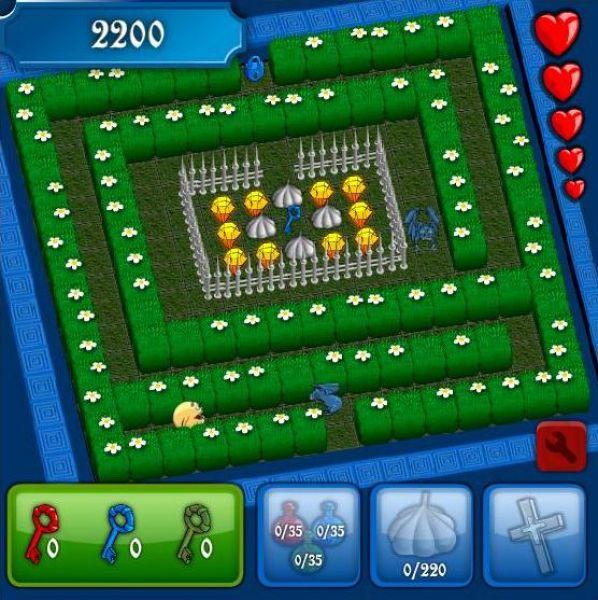 draculas castle games free online