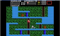 The Maze of Galious (Knightmare II)