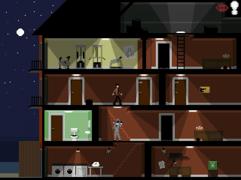 trilby the art of theft freegamearchivecom