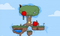 FIG (Floating island game)