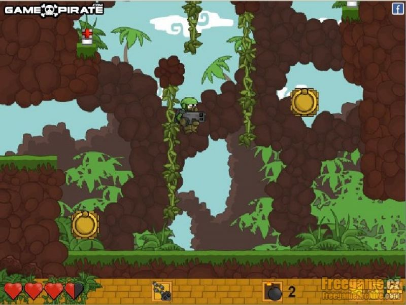 zombies in my temple freegamearchivecom
