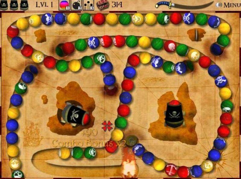 Blackbeard Game Online