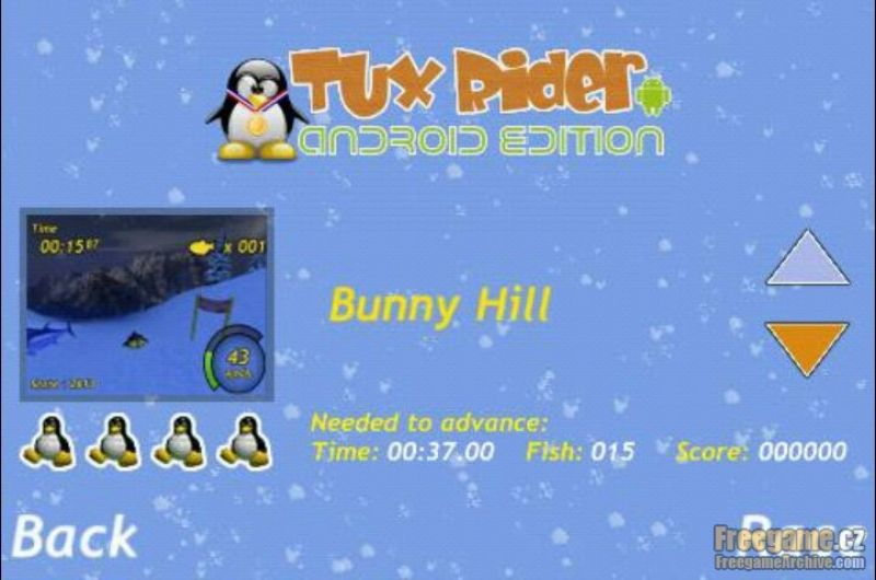 Tux Racer Pc Download