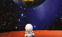 Marvin The Paranoid Android Deprestris