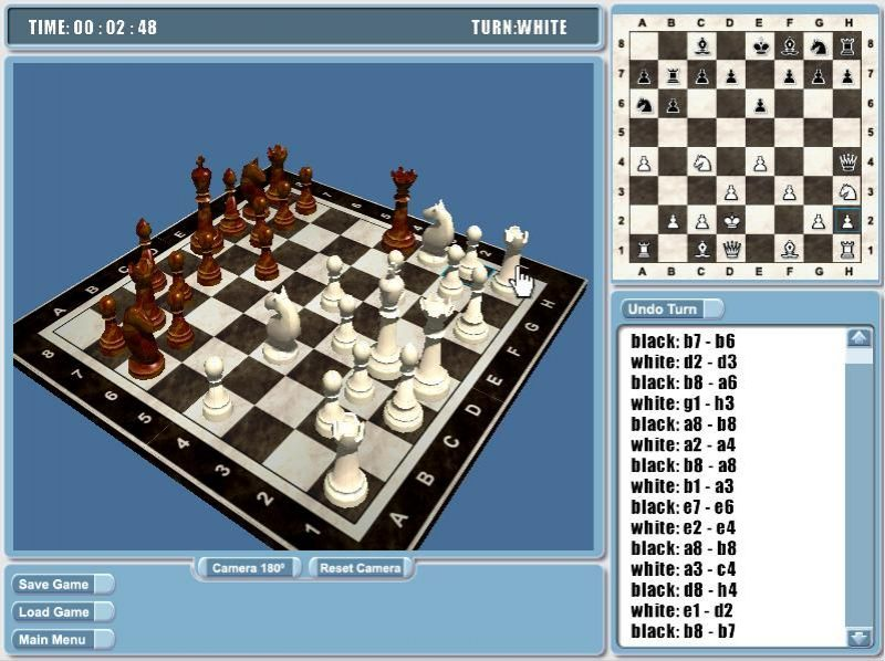 Real Chess For PC [Windows 10/ Mac] – Free Download