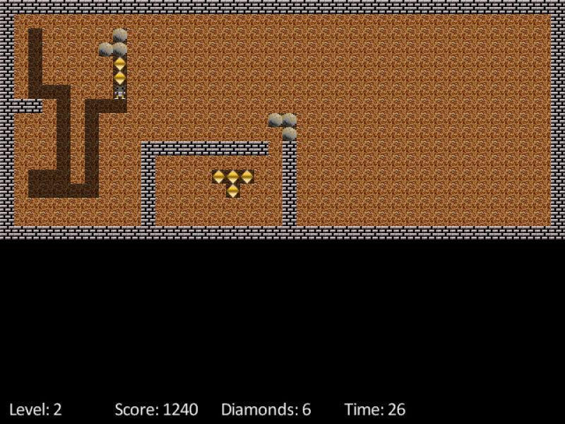 diamond digger online